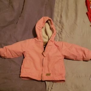 Jackets & Blazers - Baby girl winter jacket